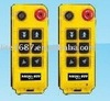 Radio Remote Control for Crane and hoist