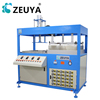 factory price manual small plastic vacuum forming machine for samples forming ce approved