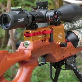 High Quality Discovery Vt-t 4-16x44 Sffffp Long Range Shooting Optic Rifle  Scope - Buy Laser Range Finder Scope,Outdooor Hunting Rifle Scope,Optic