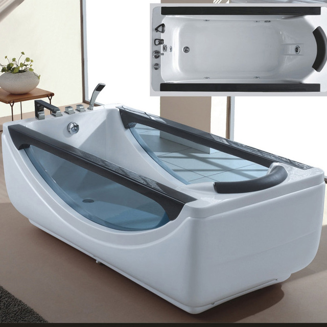 Buy Cheap China massage bathtub whirlpool tub Products, Find China ...