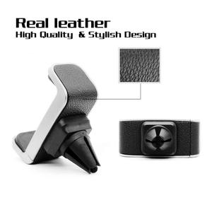 Hot SaleDurable Universal Air Vent Car Phone Holder For Mobile Phone Easy to Install