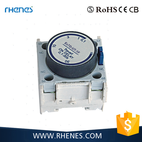 Delay operation unit Accessories for Ac Contactor