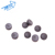 12 pcs/set Custom Cue Tips 14MM Pigskin Layer Soft Pool Cue Tips For Billiard Game
