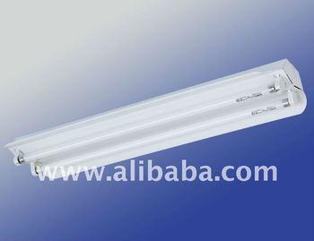 Griglia lampada griglia lampada soffitto lampada fluorescente