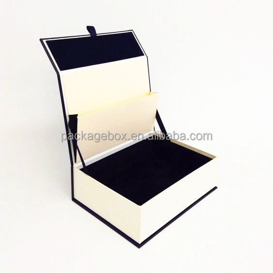 Chinese supplier Luxury Custom Made Full Color Magnetic Closure Women Dress Garment Packaging Gift Box
