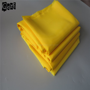 100% monofilament bolting cloth 43T Screen Printing Mesh