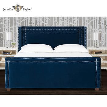 Muebles Para El Hogar Fábrica Oem Muebles De Dormitorio King Size ...