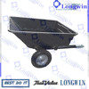 small motorcycle trailer tractor trailer made in china ATV trailer