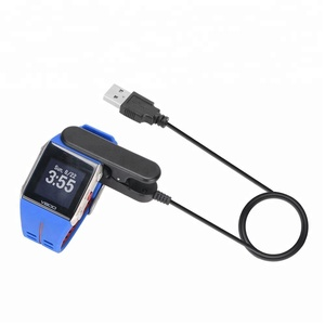 USB Charging Charger Cable for Polar V800 Sports Watch