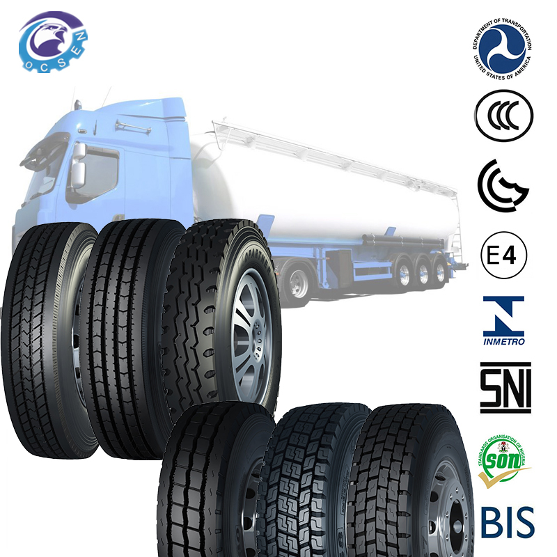 Hot Sale Truck Tire 315/80r22.5 buy direct from China