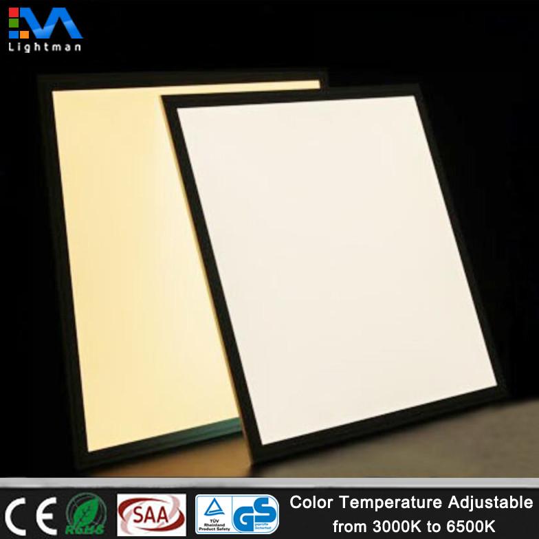 china rgb led panel licht 60x60 36 watt mit mitsubishi lichtleiterplatte buy china led panel. Black Bedroom Furniture Sets. Home Design Ideas