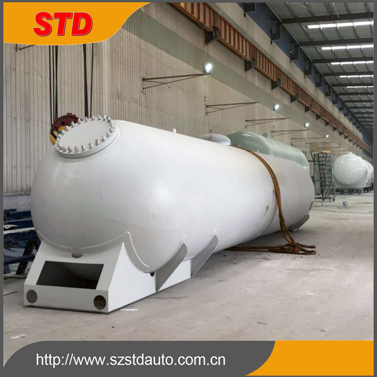 China store liquefied petroleum gas cheap LPG tank price