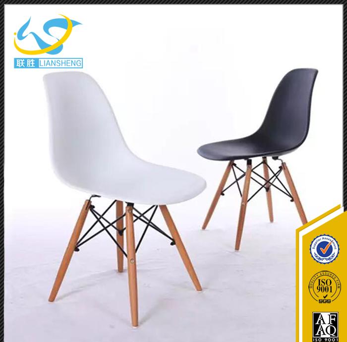 Dise o italiano fuerte silla de comedor de pl stico precio for Sillas comedor plastico