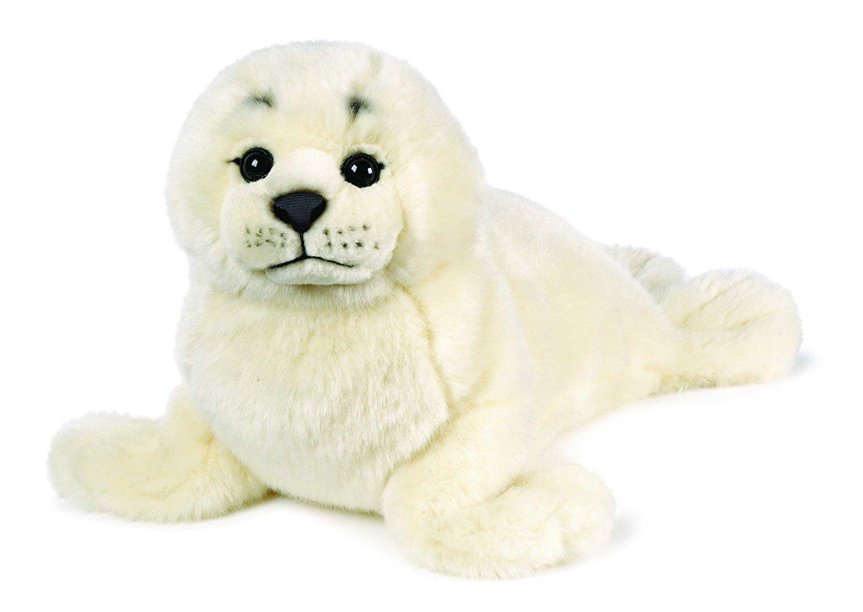 Webkinz Sparkle Harp Seal