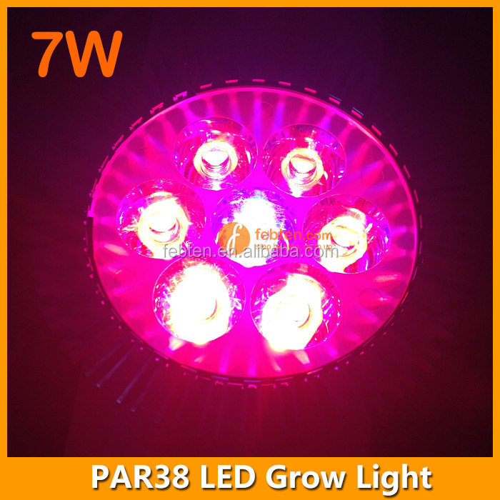 China Factory 630nm Red 450nm Blue Led Grow Light 12w Power