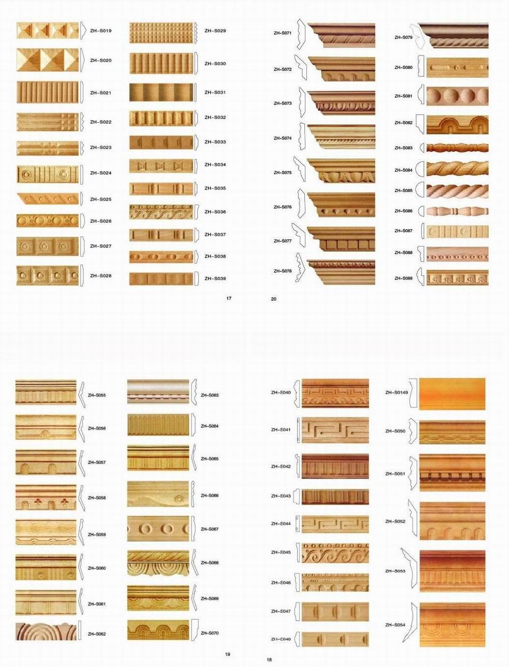 Interior Wooden Door Architrave Buy Door Architrave