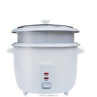 Wholesale Commercial Quality Cheap Price National Portable Travel 2.8l 1.8l 1.2l 110v Size Electric Smart Drum Mini Rice cooker