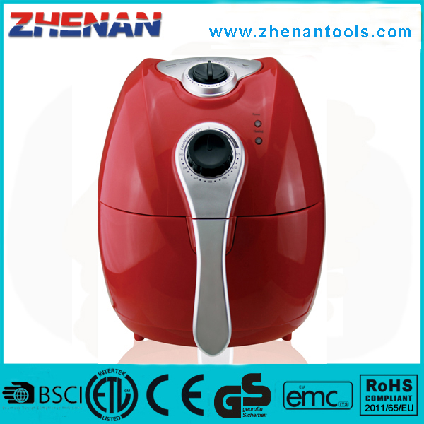 110v 220v Electric air deep fryer without oil cheaper price