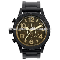 YB nixoning japan movt quartz watch stainless steel bezel best factory price in our stock watch