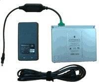 External Laptop Battery Charger for Apple MacBook & PowerBook Laptop Battery