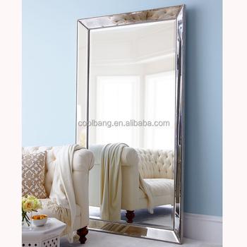 Grote Staande Spiegel.Groothandel Home Decor Afgeschuind Frames Grote Vrijstaande Spiegel Buy Staande Spiegel Vrijstaande Spiegel Grote Vrijstaande Spiegel Product On