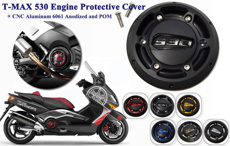 Quality Motorbike Bike Protective Rain Cover For Yamaha 500Cc T-Max