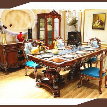 Haut Longue Ensemble Malaisie Couleur À De En À Ensemble Ensembles Table De Manger Table À Table Bois Royal Gamme De Luxe Antique Sculpté Manger Buy 80wNnvm