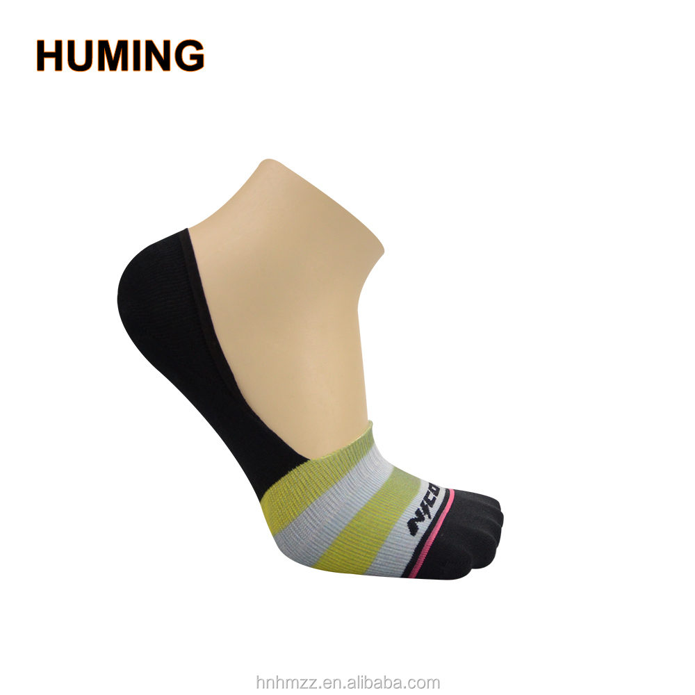 Cheap Price Running No Show Invisible Mens Custom Sock