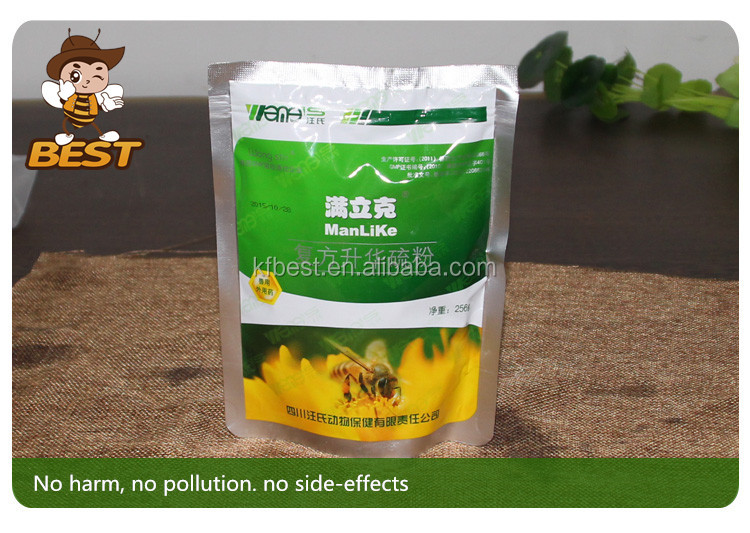 Beekeeping medicine powder for Bees
