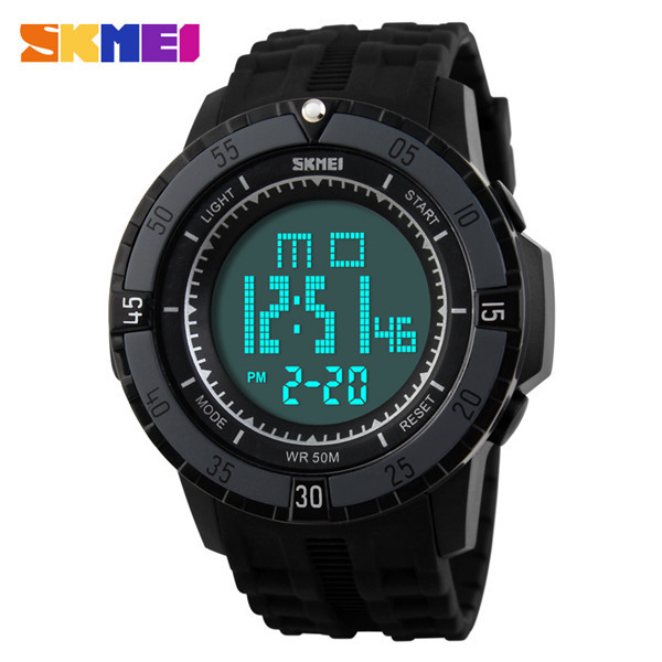 Skmei 1089 Plastic Digital Watches With Cheap Price Wholesale ...