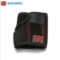 SHIWEI-800#Free sample wrist wraps weightlifting support