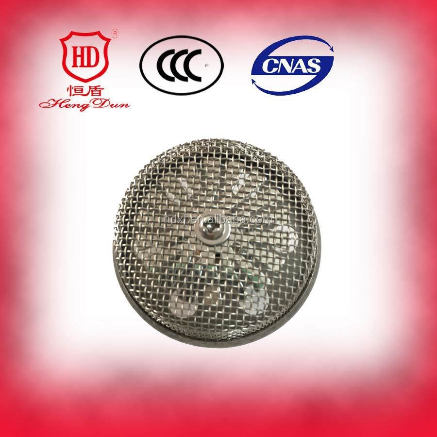 2015 new product types of foam fire sprinkler heads Fire fighting equipment wholesale pirces