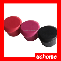 UCHOME Silicone Wine Bottle Stopper Red Wine and Beer Bottle Cap