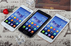 hot selling Elephone P6i 5 inch 960x540 MTK6582 quad Core Android 4.4 Mobile Cell Phone 1GB RAM 4GB ROM 13.0MP GPS WIFI