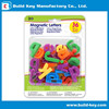"Kids Toys Magnetic Letters Educational 1.25"" Toy Plastic English Lowercase"