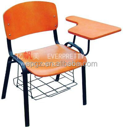 Wooden School Chairs