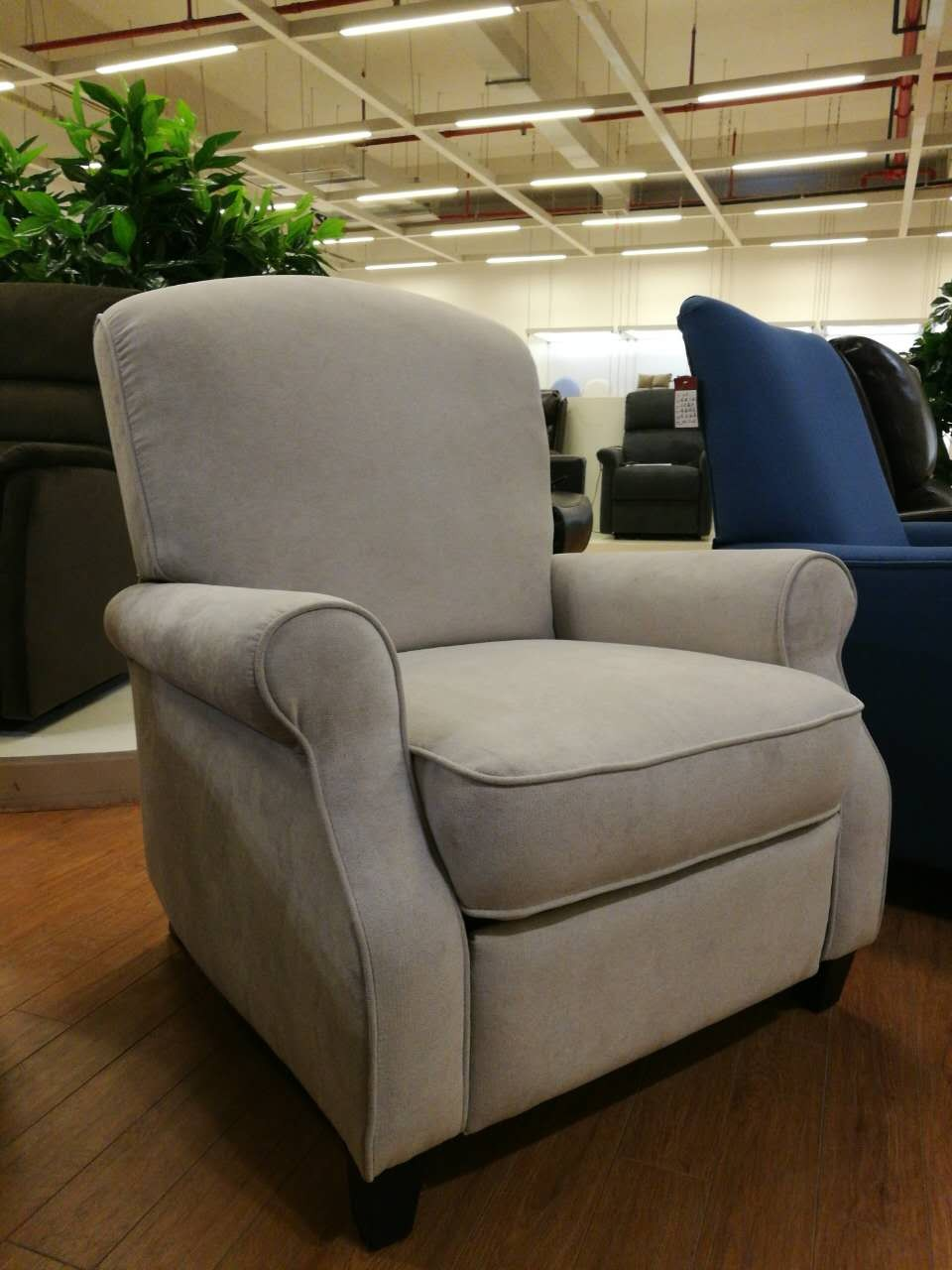 good quality living room relaxation chairs with fabric zoy p6012 buy