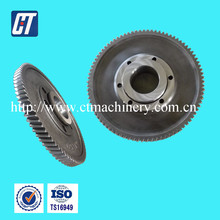 Big Spur Gear With High Quality