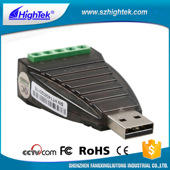 Hightek vcc usb to rs485 rs422 converter buy usb to rs485 hightek vcc usb to rs485 rs422 converter sciox Gallery