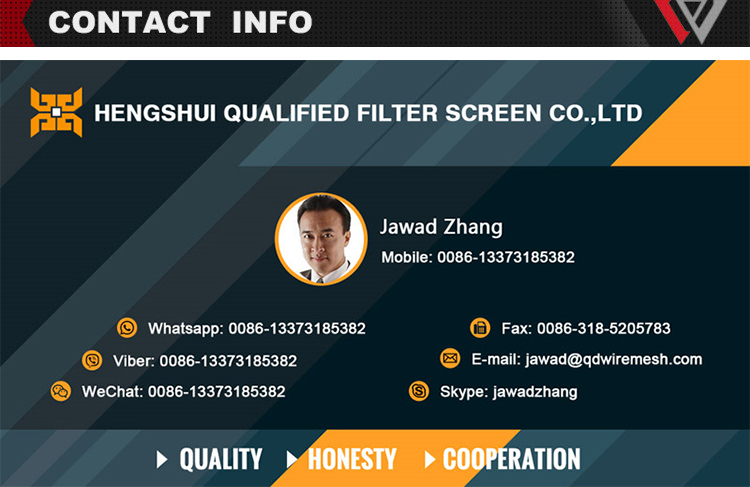 Dutch Weave Filter Screen 5 10 20 Micron Stainless Steel Wire Mesh