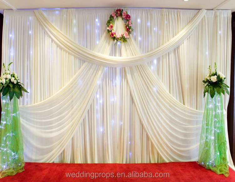 Indian Wedding Stage Backdrop Decorations Buy Wedding Stage
