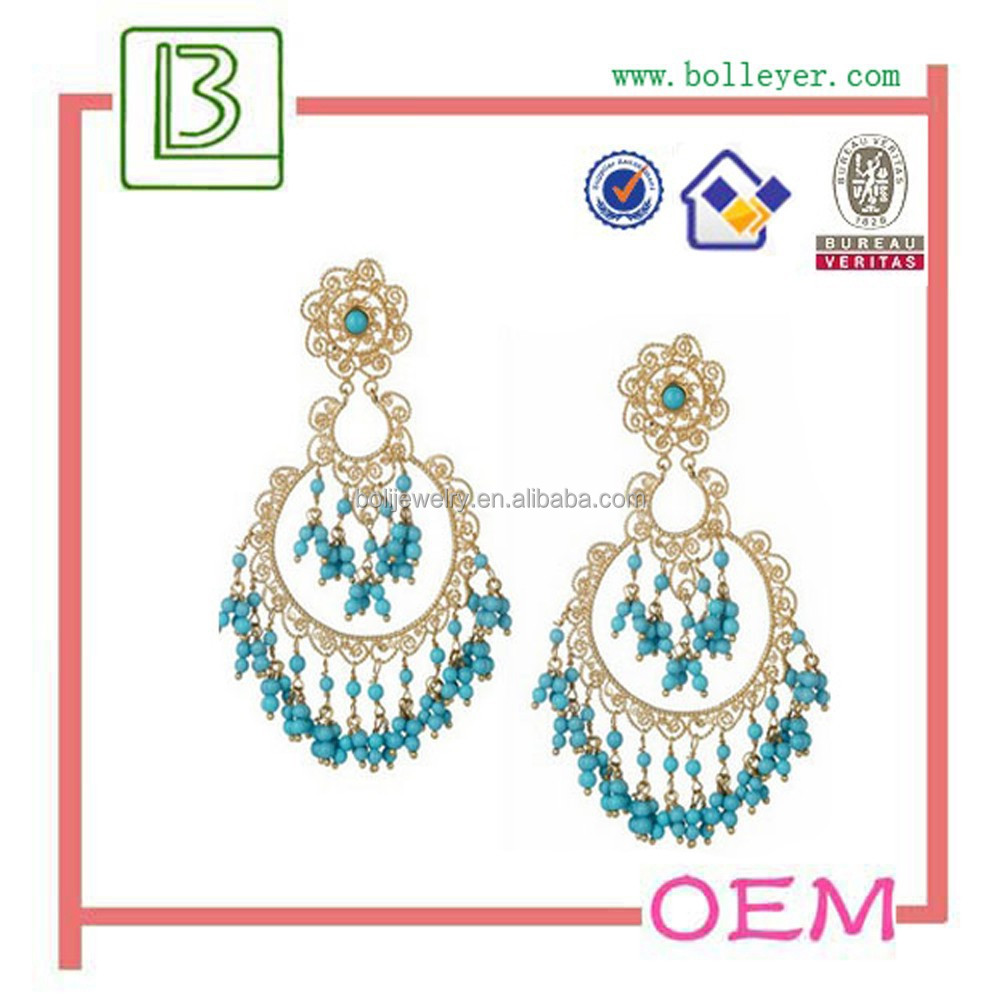 Different Types Of Earrings Wholesale, Type Of Earring Suppliers ...