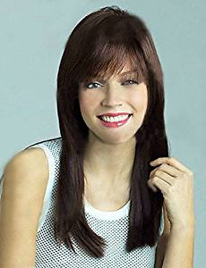 Wigs have an attractive convenience fashion European and American Ppopular Fashion Color Hair Wigs