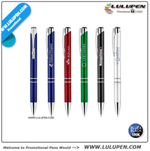All-in-a-Row Ballpoint Pen (Q43952) printed ink pens promotional pen suppliers