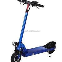 36v Samsung battery and hub motor Foldable electric scooter