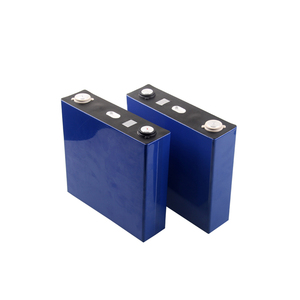 Promotion!! Prismatic Battery Cells 120ah 3.2V LifePO4 Battery Cell