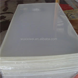 XIWEI hot sale plexiglass sheet 3mm 4mm 4x8ft clear acrylic plank