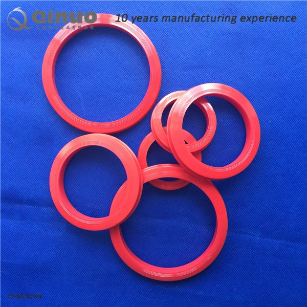 Customized Hot Sale Pu Pipe Rubber Sealing Ring