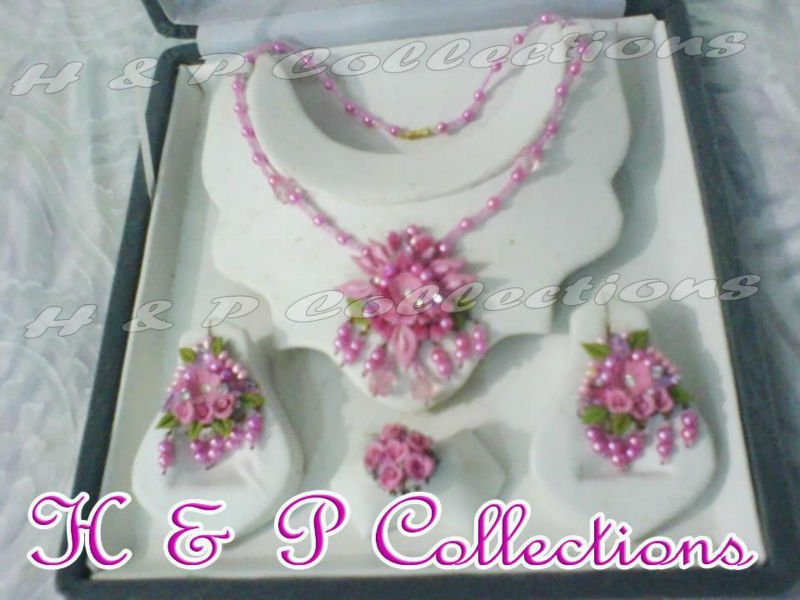 Dough Jewellery Set - Buy Dough Jewellery Set Product on Alibaba.com