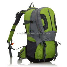 Multifunctional Wholesale Outdoor Backpack Travel Bag